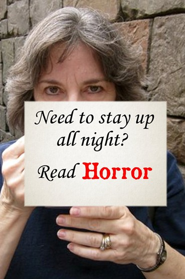 Dax Varley - Horror Selfies - Stay Up All Night