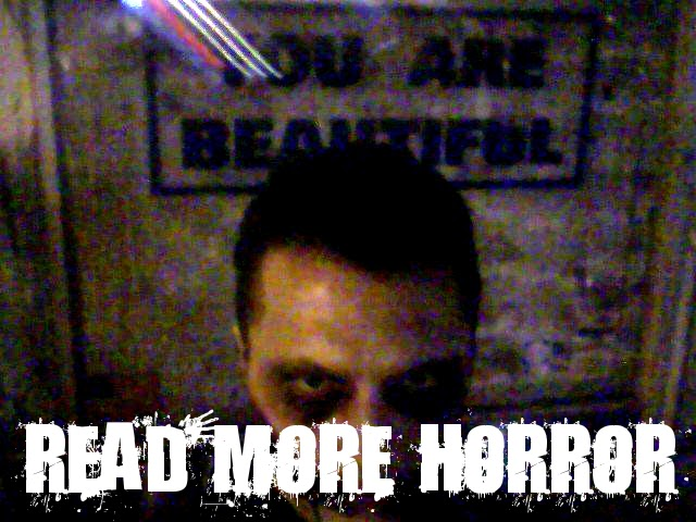 D.M. Draper - Horror Selfies - Read More Horror